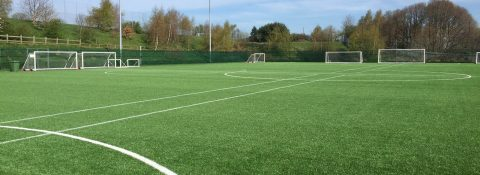 3G Sports Surfaces